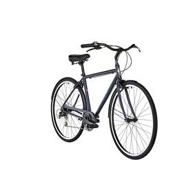 Electra Loft 7D Bicicletta da città blu